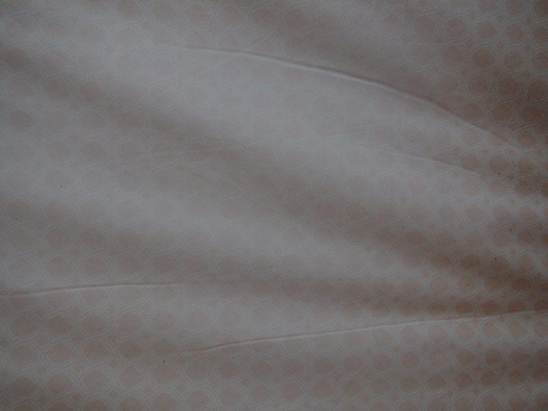 カビ除去スプレー使用後の布団